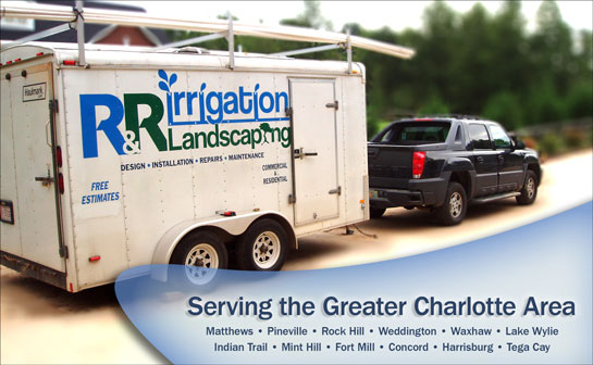 Serving the Greater Charlotte-Metropolitan Area