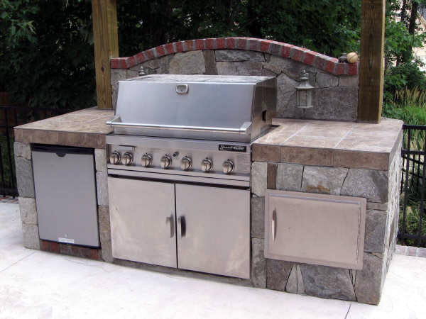 Amazing Outdoor Kitchen 600 x 450 · 45 kB · jpeg